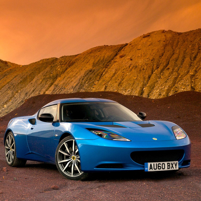 e47e2a3aa850 Lotus Evora - Catalogo e listino prezzi Lotus Evora - Automoto.it