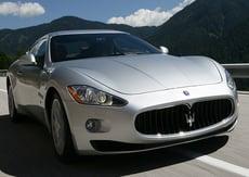 Maserati GranTurismo (2007->>)