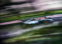F1, GP Giappone 2017, Hamilton: «Il vantaggio su Vettel? Un sogno»