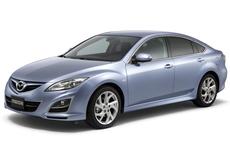 Mazda Mazda6 (2008-13)