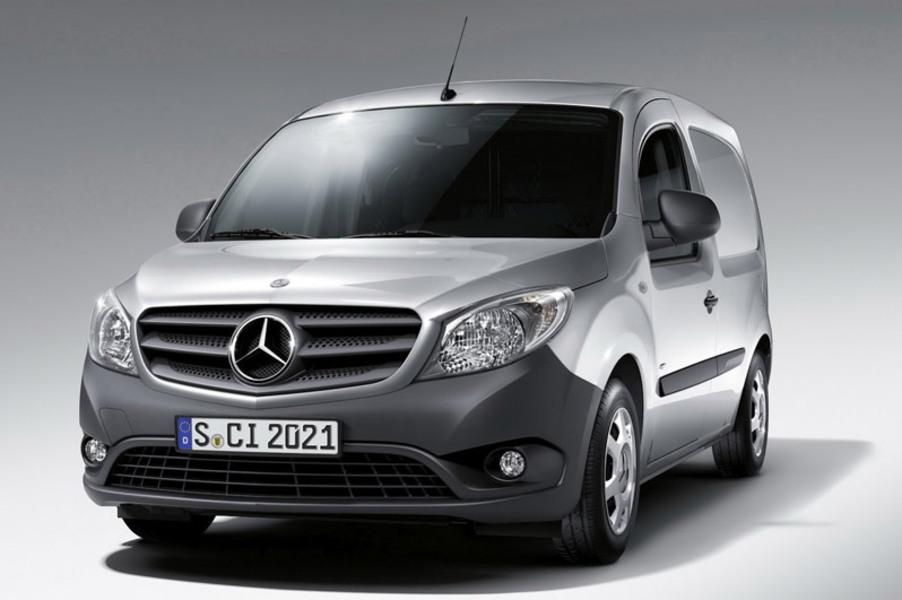 Mercedes-Benz Citan (2)