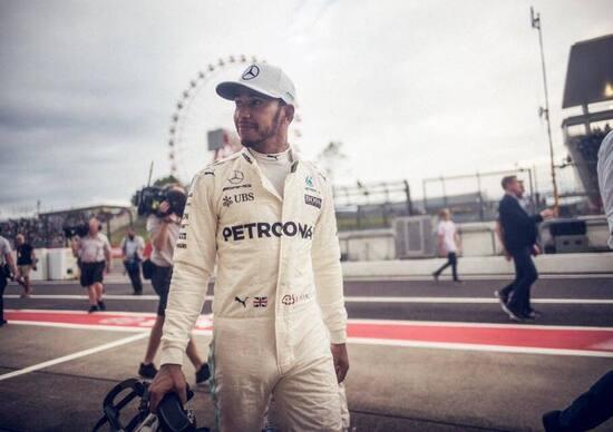 Formula 1: la classifica piloti e costruttori dopo il GP del Giappone