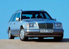 Mercedes-Benz 200 Station Wagon (1986-94)