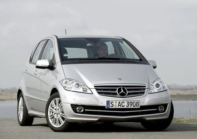 Mercedes-Benz Classe A 180 CDI Classic (07/2004 - 04/2008