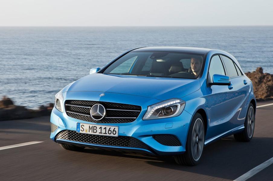 Mercedes-Benz Classe A (2012->>) (2)
