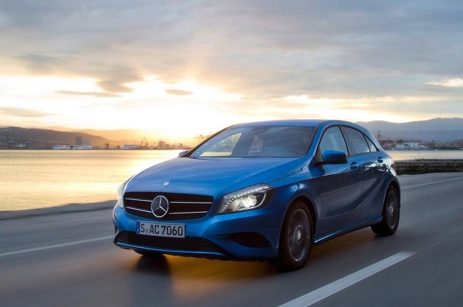 Mercedes-Benz Classe A (2012->>) (4)
