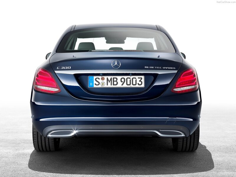 Mercedes-Benz Classe C 300 d 4Matic Auto Business (5)