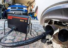 Emissioni Diesel, in Germania richieste modifiche meccaniche