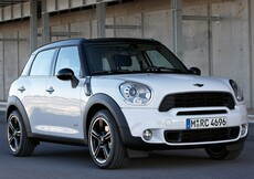 MINI Mini Countryman (2010->>)