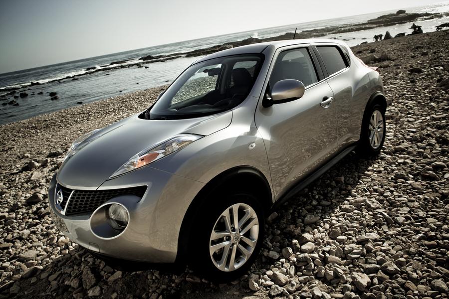 Nissan Juke (2010->>) (2)