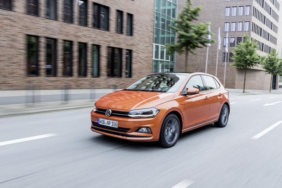 Volkswagen Polo (2017->>) (3)