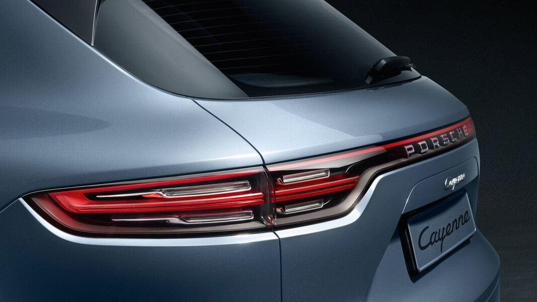 Porsche Cayenne (5)