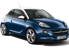 Opel Adam (2012->>)