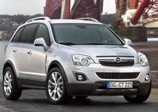 Opel Antara (2006->>)
