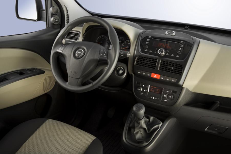 Opel Combo Tour (5)
