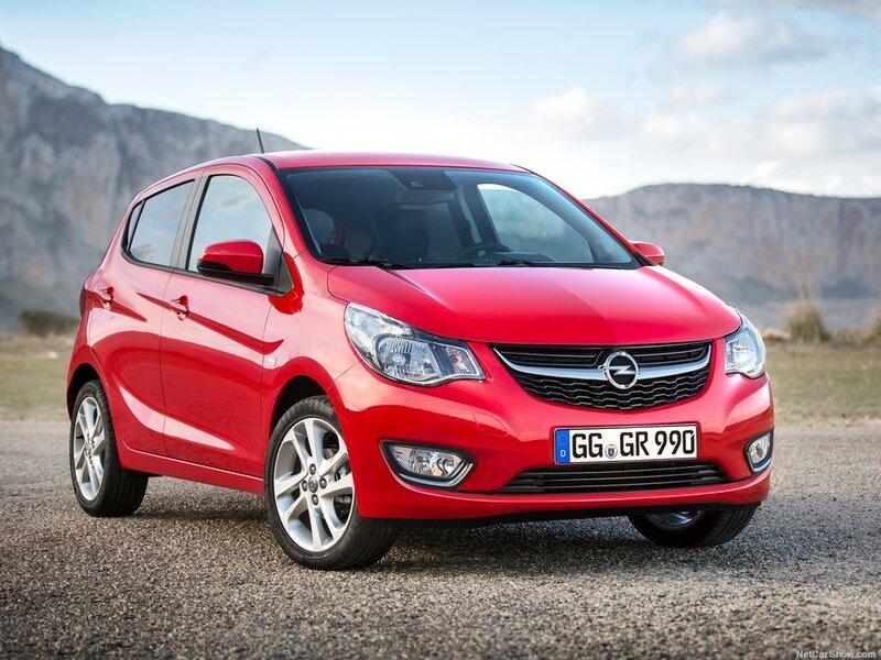 Opel Karl (2)
