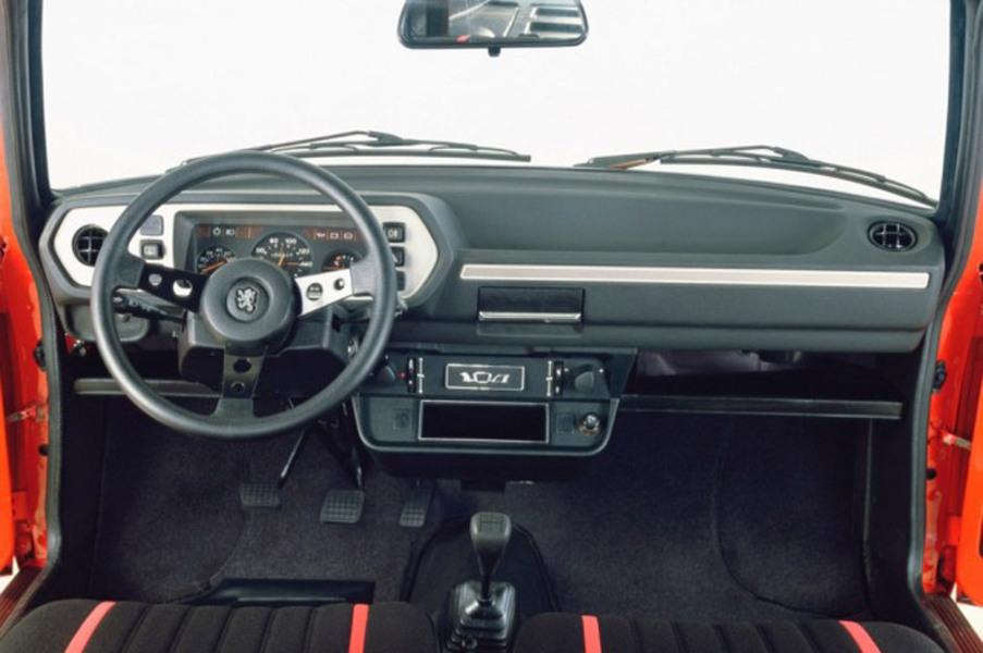 Peugeot 104 (1979-84) (2)
