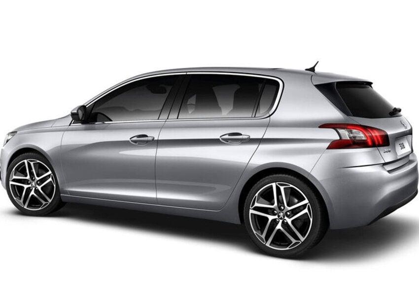 Peugeot 308 BlueHDi 100 S&S Access (4)