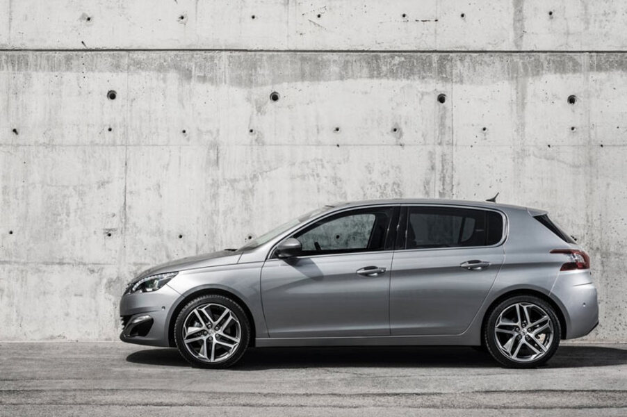 Peugeot 308 PureTech Turbo 130 S&S Active (2)