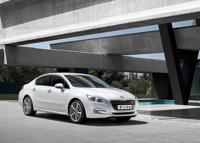 Peugeot 508 150 S&S Business (2)