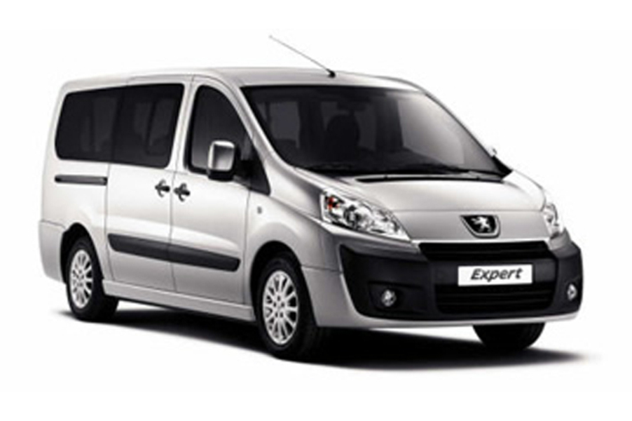 Peugeot Expert (2007-16)