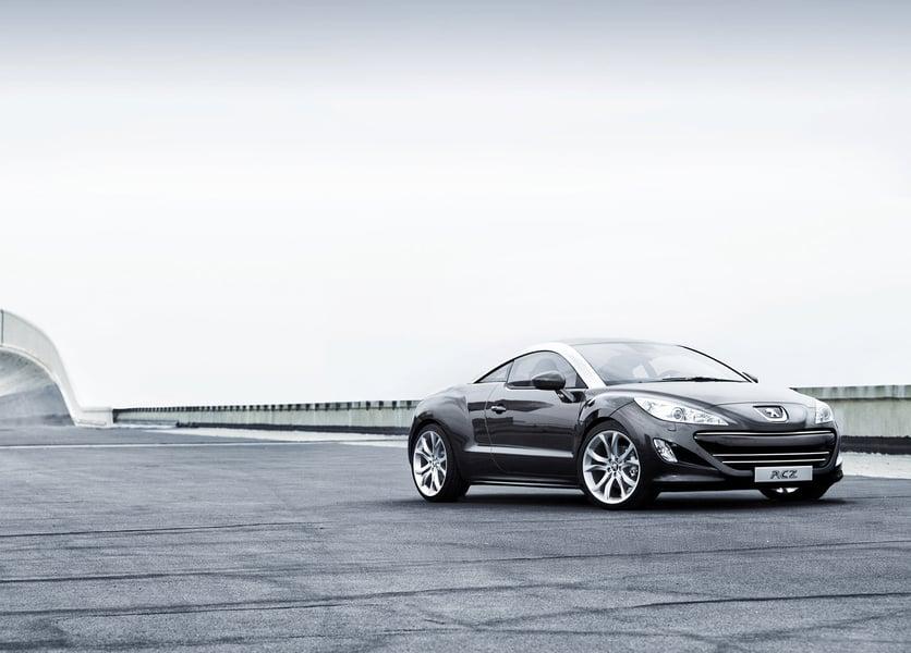 Peugeot RCZ (2010-15) (5)