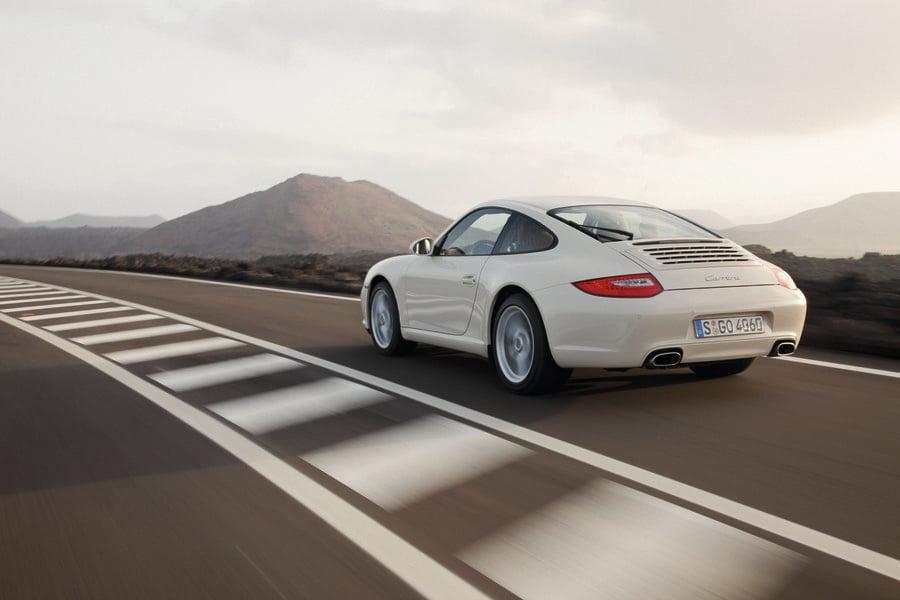 Porsche 911 Coupé Carrera S (3)