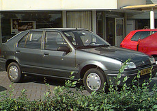 Renault 19 (1988-92)