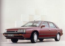 Renault 25 (1984-93)