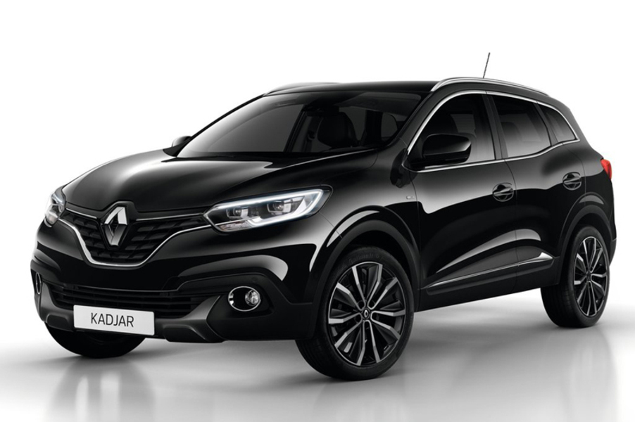 renault kadjar 8v 110cv energy intens nuove listino prezzi auto nuove. Black Bedroom Furniture Sets. Home Design Ideas
