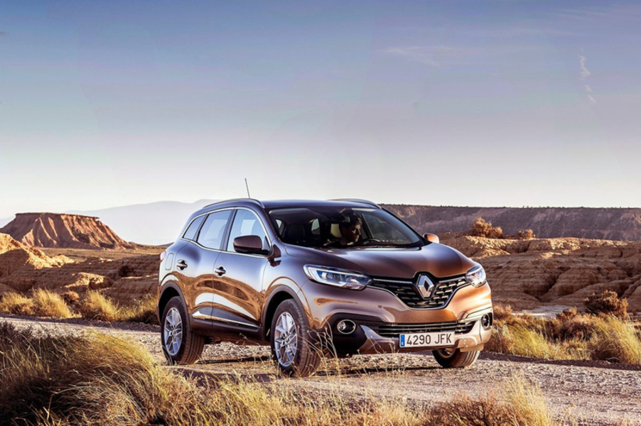 renault kadjar 130cv 4x4 energy zen nuove listino prezzi auto nuove. Black Bedroom Furniture Sets. Home Design Ideas