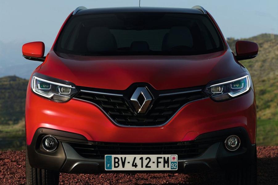 Renault Kadjar dCi 8V 115CV Sport Edition2 (3)