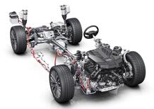 Mild-hybrid, ora anche su A4 e A5