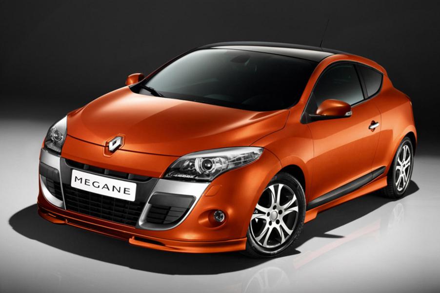 Renault Mégane Coupé (3)