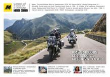 Magazine n° 307, scarica e leggi il meglio di Moto.it