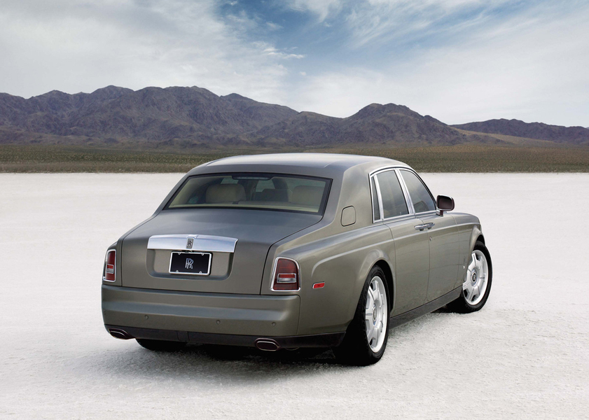 Rolls Royce Phantom (2003->>) (3)