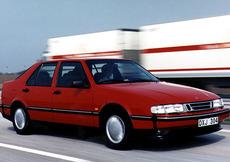 Saab 9000 (1985-98)
