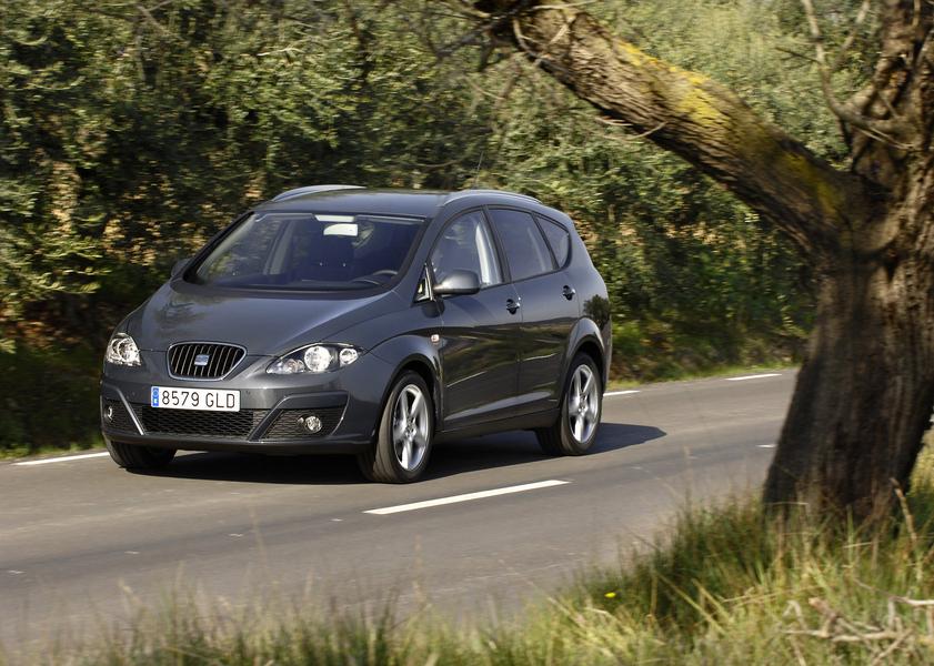 SEAT Altea XL (2006->>) (2)