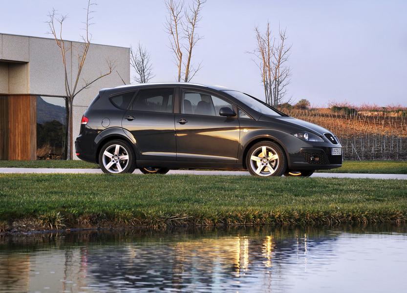 SEAT Altea XL (2006->>) (5)