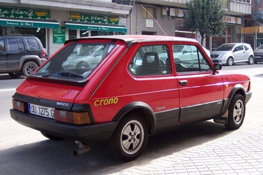 SEAT Fura porte Crono (2)