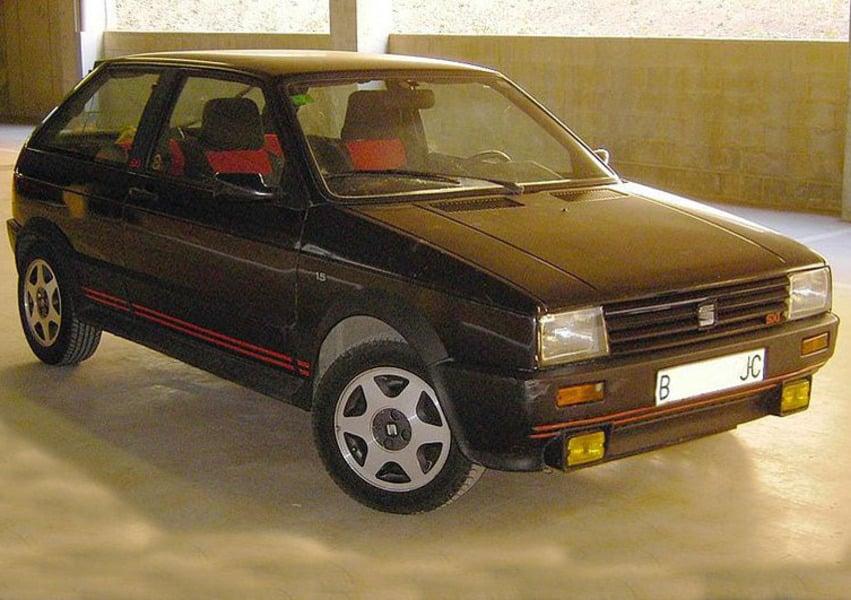 SEAT Ibiza 1.5 5 porte SXi (2)