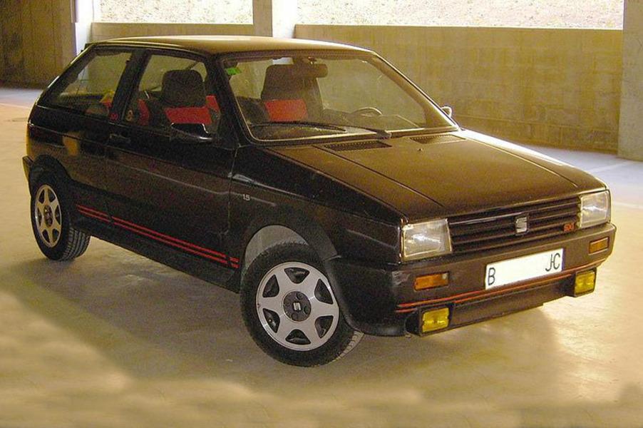 SEAT Ibiza 1.2 5 porte Crono (2)