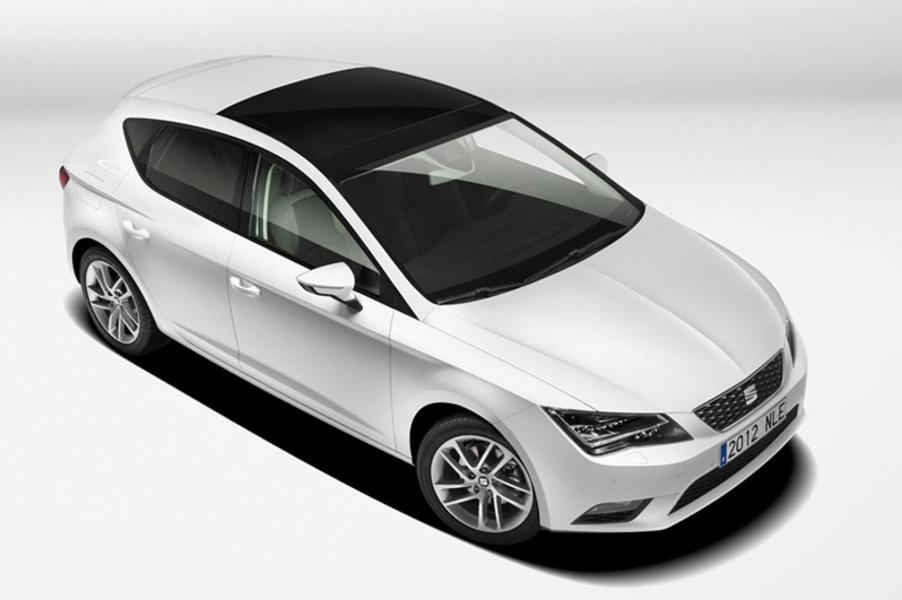 SEAT Leon (2012->>) (4)