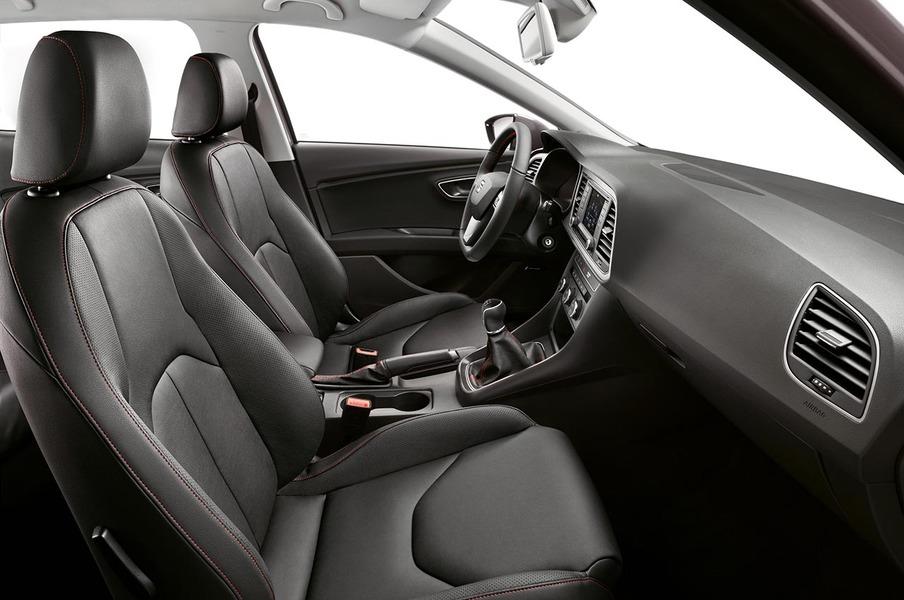 SEAT Leon ST (5)