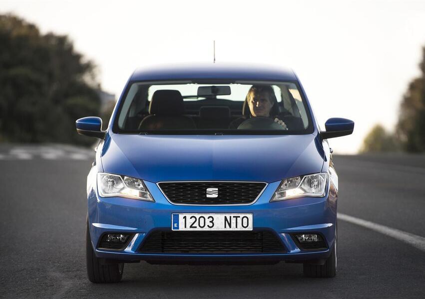 SEAT Toledo 1.6 TDI CR DSG Style (3)
