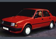 Skoda 130 (1985-89)