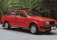 Skoda 130 Coupé (1987-89)