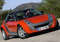 smart 700 (2003-07)