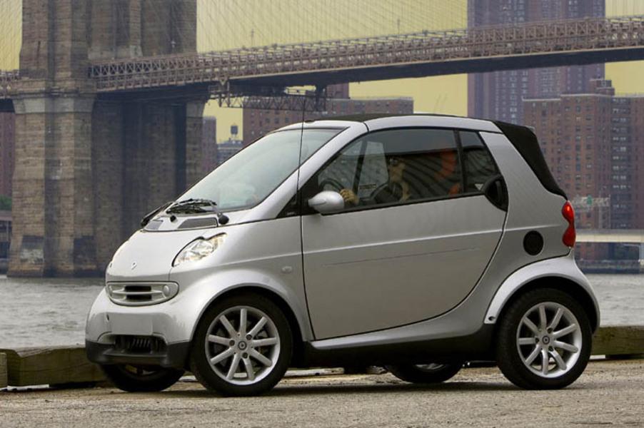 Schema Elettrico Smart 451 : Smart fortwo coupé passion cdi