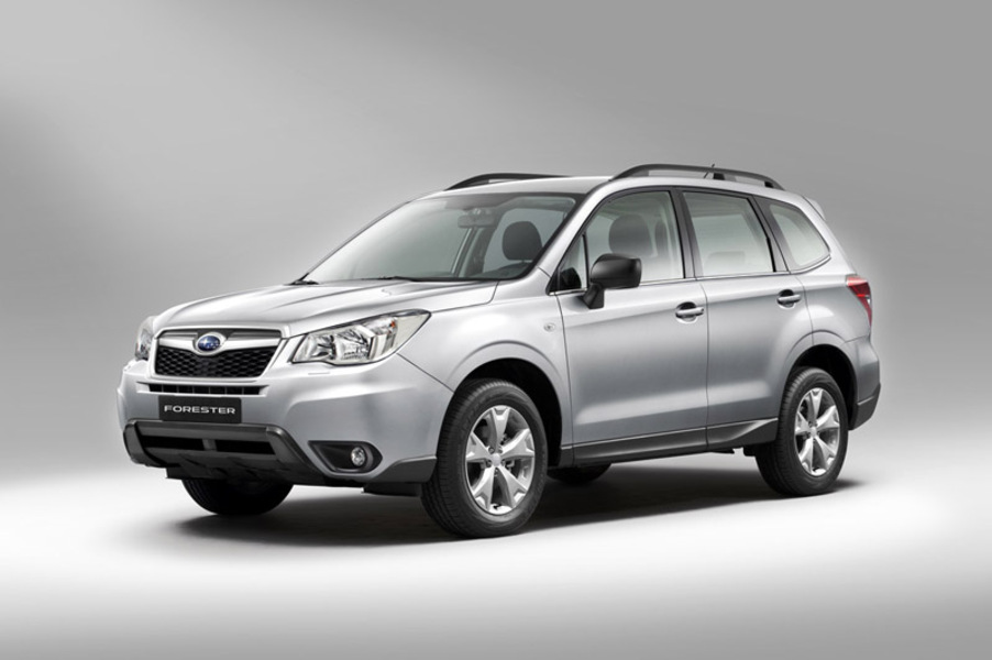 Subaru Forester (4)